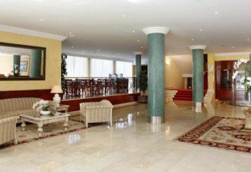 Hôtel Bahia Principe Coral Playa 4 * (Espagne, Majorque): avis, les descriptions, les chiffres et commentaires