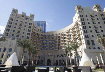 Ajman Palace Hotel 5 * (Ajman): opis, opinie, zdjęcia