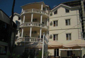 """""""Alessandria"""" (hotel, Gelendzhik): descrizione, foto e recensioni"""