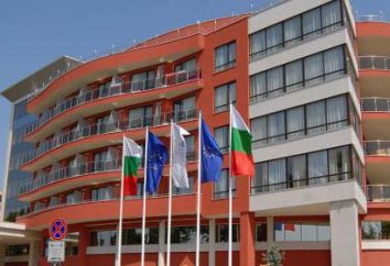 Vigo Hotel 4 * (Nessebar, Bulgaria): descrizione della struttura, servizi, recensioni