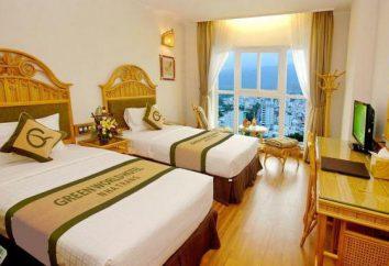 Green World Hotel 4 *, Nha Trang: Bewertungen