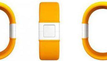 GPS-tracker para crianças na forma de uma pulseira e seu uso