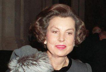 Lilian Bettankur: biografia di donna più ricca di Francia