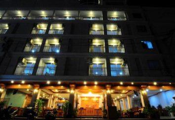 Sol Patong Hotel 3 *, Phuket, Tailandia: fotos y comentarios