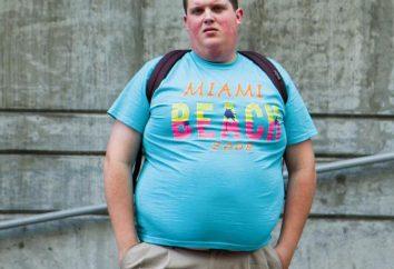 Fat chłopaki. Problem nadwagi. Co powoduje otyłość i jak z nim walczyć