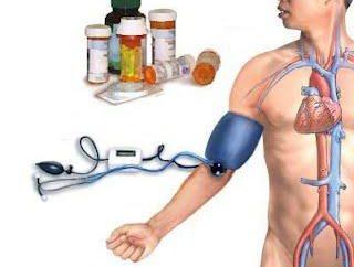processo de enfermagem na hipertensão: os passos da tabela