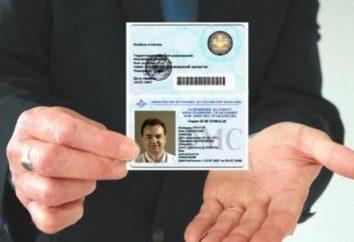Comme VPR entrer dans la Russie?