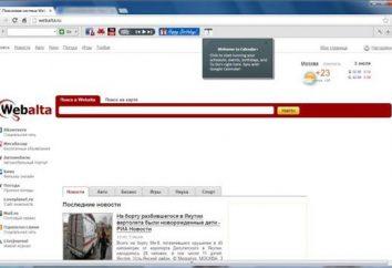 """Como remover a """"Web"""": um guia detalhado"""