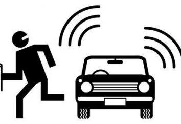 Co jest lepiej umieścić alarm w samochodzie? Przegląd popularnych modeli, funkcji i opinie
