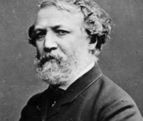 Robert Browning: biographie et photos