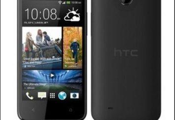 HTC Desire 210 Dual Sim: opiniones de los propietarios, fotos. Opiniones para HTC Desire 210 Dual Sim (Negro)