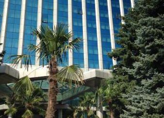 hoteles de Krasnodar: direcciones, descripciones, comentarios