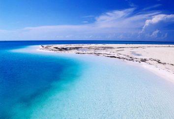 Cuba Cayo Largo – paradiso