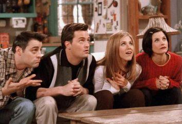 """Co może uniemożliwić sukces ukochanego serialu """"Przyjaciele""""?"""