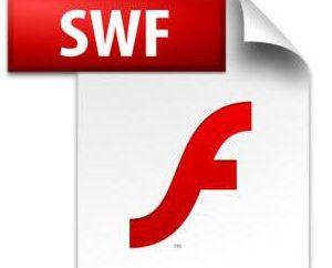 Najlepszy SWF Editor: przegląd programów