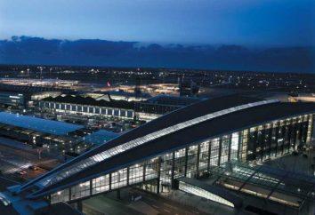 Fliegen Sie nach Flughafen Kopenhagen Kastrup (Infrastruktur, Lage, Hotels)