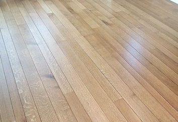 Tipi di pavimentazione – cosa scegliere per il tuo appartamento?