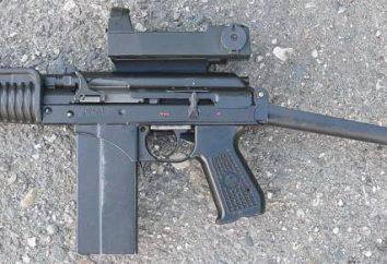 9A-91 (automatyczne): przegląd