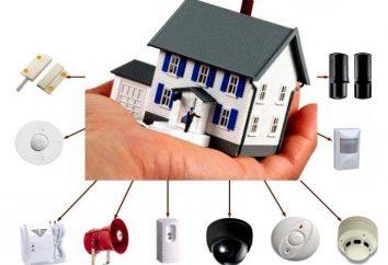 Wireless, Sicherheit GSM Alarmsystem auf das Land: Bewertungen, Beschreibungen, Spezifikationen und Bewertungen