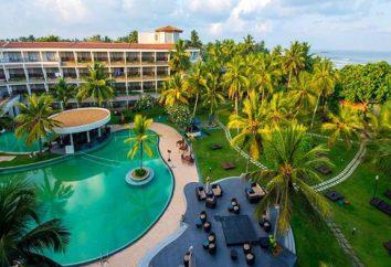 Hotel Eden Spa Resort 5 * (Sri Lanka): descrição e fotos
