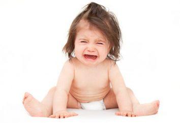 Analgetikum Gel für Kinderkrankheiten. Das beste Gel für Zahnen