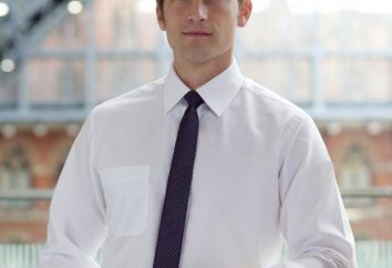 Jakie są klasyczne koszule męskie?