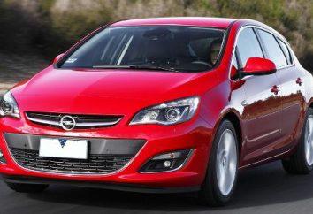 « Opel »: la gamme des légendaires voitures allemandes