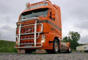 Tracteur « Volvo FH12»