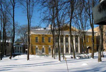 Clinique Shabolovka névroses: avis de traitement et les médecins, l'adresse, les directions