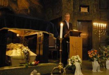 discours funéraire Pompes funèbres