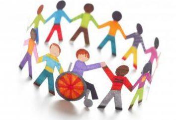 Dia Internacional das Pessoas com Deficiência: evento