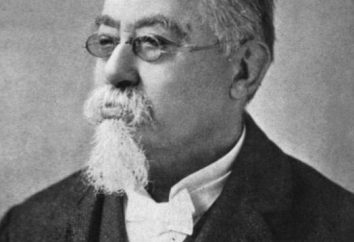 Włoski psychiatra Lombroso Cesare: biografia, książki, działania i osiągnięcia
