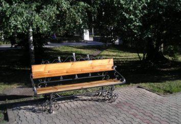 Sterlitamak – quale area della Russia?