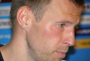 Andrey Karyaka: carrera en Ucrania, Rusia, Portugal