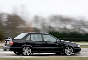 Auto Volvo 850: Beschreibung, Bewertungen Eigentümer