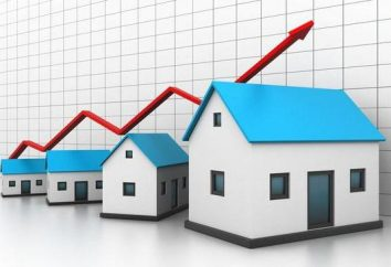 Wie viele Prozent der Hypotheken für Zweitwohnungen?