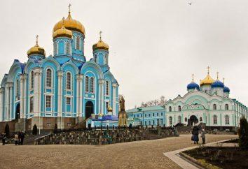 Sehenswürdigkeiten Gebiet Lipezk. Lipetsk Parks. Lipetsk