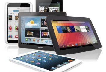 Die beste 10-Zoll-Tablet. Bewertung kostengünstige 10-Zoll-Tablets