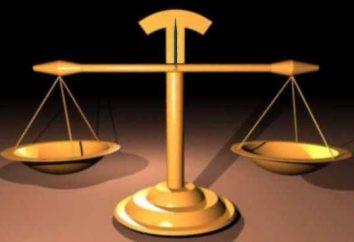 tipi di equilibrio: equilibrio. Tipi di Stato Patrimoniale