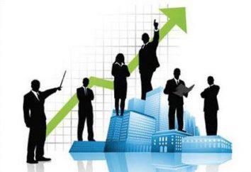 Corporation: Konzept, ökonomische Natur und die Haupttypen. Unternehmen in Russland