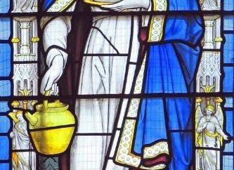 Santa Marta na Ortodoxia eo Catolicismo