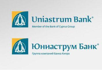 """Avis Authentiques """"Uniastrum Bank"""" (LLC)"""