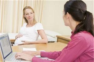 ¿Es posible tratar los dientes durante el embarazo?