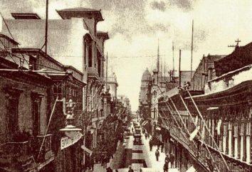 Gdzie jest Lima: Opis, historia, atrakcje i ciekawostki