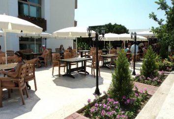 Hotel Batont Garden Resort (Turcja): opis, zdjęcia i opinie