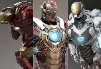 Se vostro figlio ha deciso di diventare fan di: come fare una tuta di Iron Man