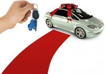kredyty samochodowe: pułapek cechy i zalecenia