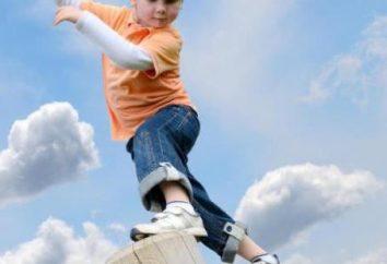 Un niño hiperactivo, lo que debería hacer los padres? asesoramiento psicológico y orientación para los padres de niños hiperactivos