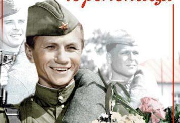 """Radziecki komedia """"Maxim Perepelitsa"""". Aktorzy i role"""