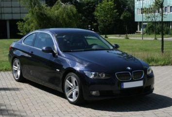 """BMW 325i – """"Kupeyskaya Traum"""""""